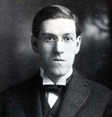 H. P. Lovecraft (1890 - 1937)